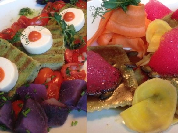 Ganz Vegan in Berlin (Kopps) - De Groene Keuken