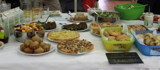 Plantaardige brunch - De Groene Keuken