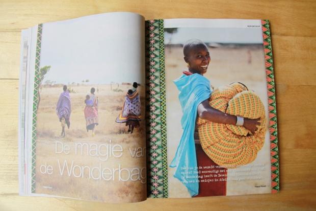 Happifood, een special van Happinez magazine | De Groene Keuken