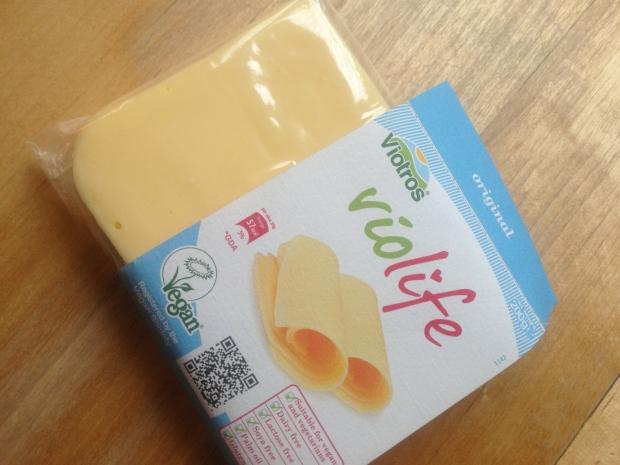 VioLife + Nut Cheese | De Groene Keuken