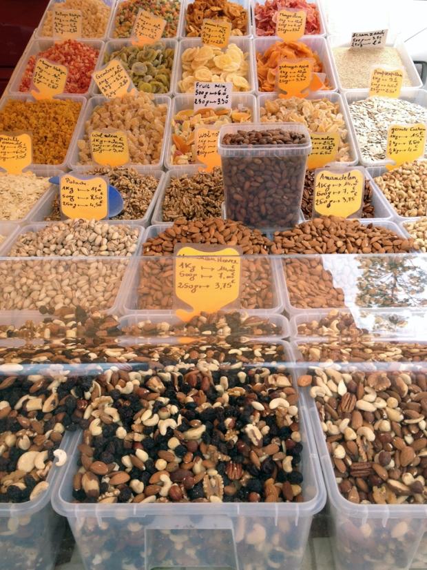 Multiculturele (Turkse) Markt, Heusden-Zolder | De Groene Keuken