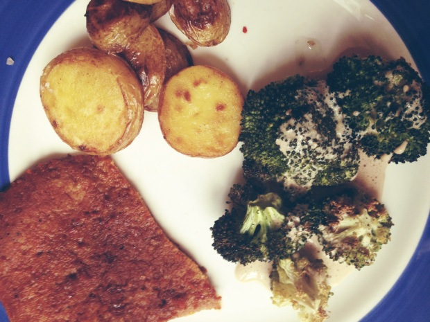 Wat ik woensdag at #4 | De Groene Keuken