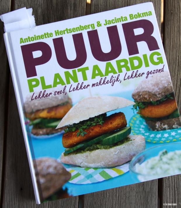 Puur Plantaardig | De Groene Keuken