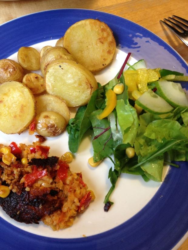 Wat ik Woensdag at #5 | De Groene Keuken