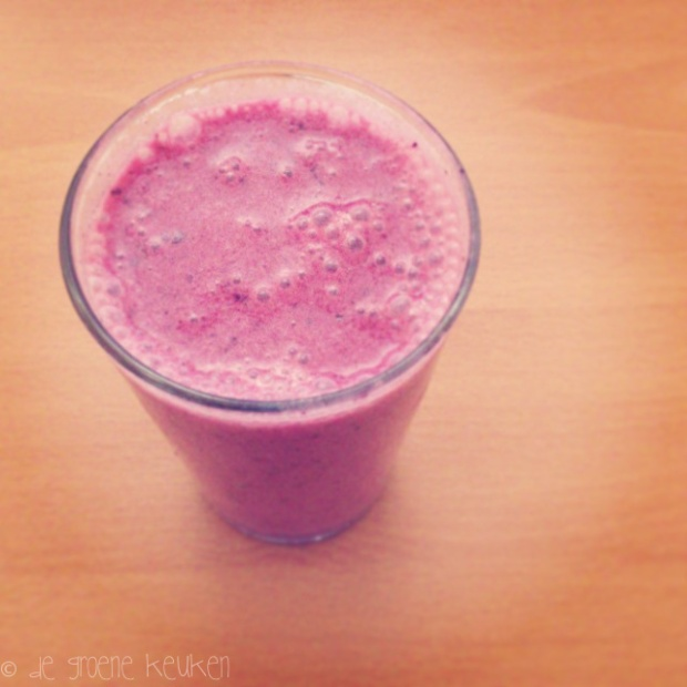 Wat ik Woensdag At (Vegan MoFo) | De Groene Keuken