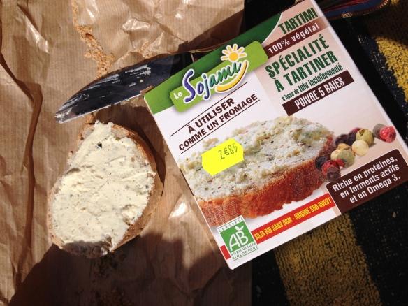 Sojami Vegan Kaas | De Groene Keuken