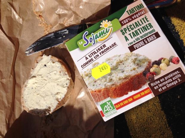 Vegan in Arles, France | De Groene Keuken