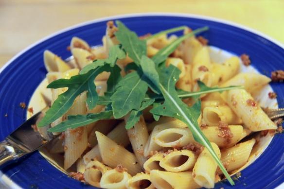 Geroosterde Rode Pesto | De Groene Keuken