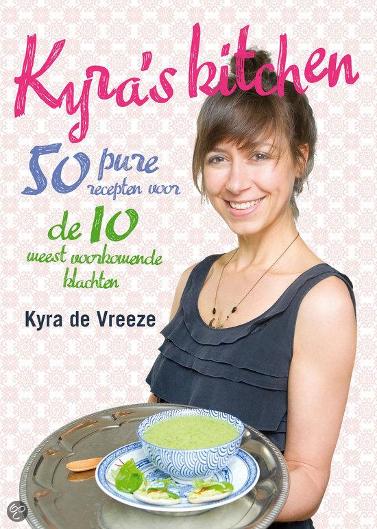 Recensie Kyra's Kitchen | De Groene Keuken