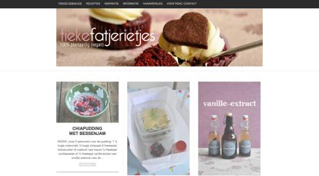 Favoriete NL vegan blogs | De Groene Keuken