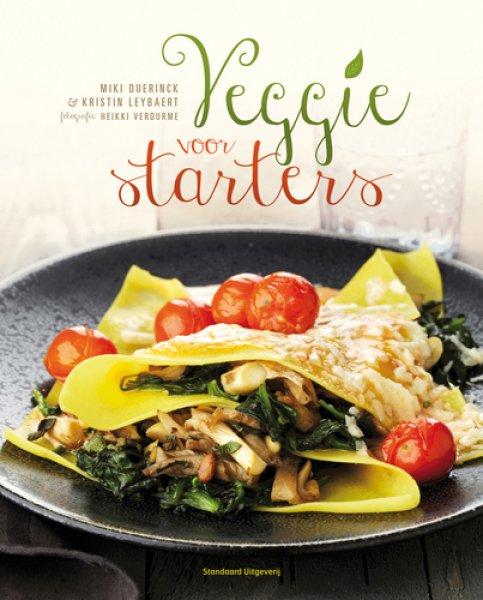 Veggie voor Starters | De Groene Keuken