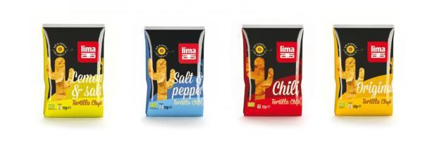 Getest: Lima Tortilla Chips | De Groene Keuken