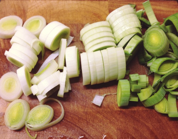 Hemelse Verse Groentesoep | De Groene Keuken