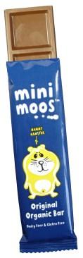 MooFree Chocolade bij VeganMission.nl