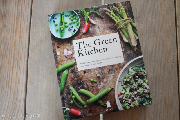 The Green Kitchen - David Frenkiel & Luise Vindahl | De Groene Keuken