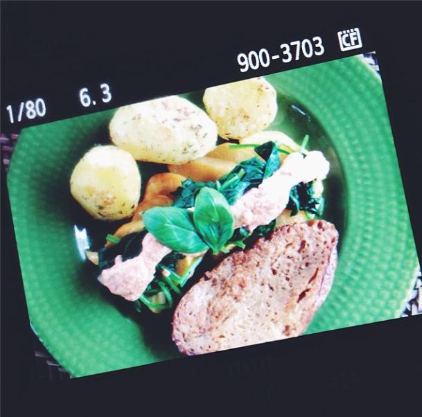 vegan challenge – De Groene Keuken