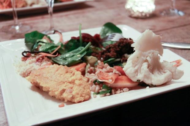 Weekmenu 4 | De Groene Keuken