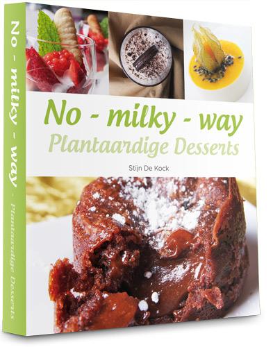 Recensie No-milky-way van Stijn De | De Groene Keuken