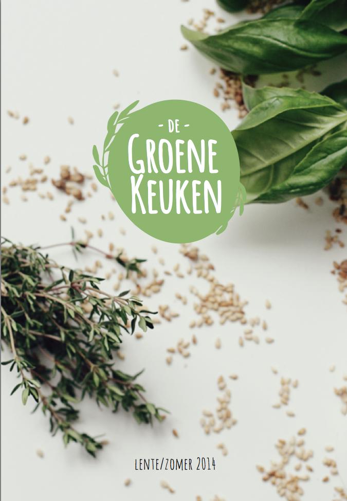 Groene Keuken Magazine : groentesoep – De Groene Keuken
