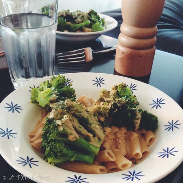 Weekmenu #10 | De Groene Keuken