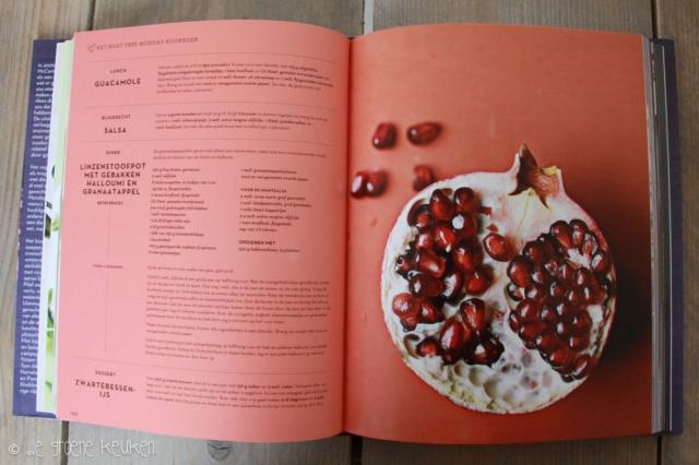 Het Meat Free Monday Kookboek | recensie op De Groene Keuken
