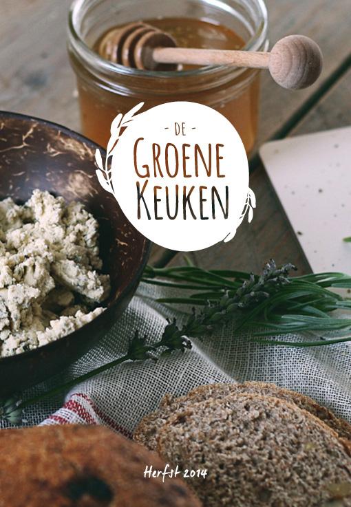 De Groene Keuken #2 Herfst