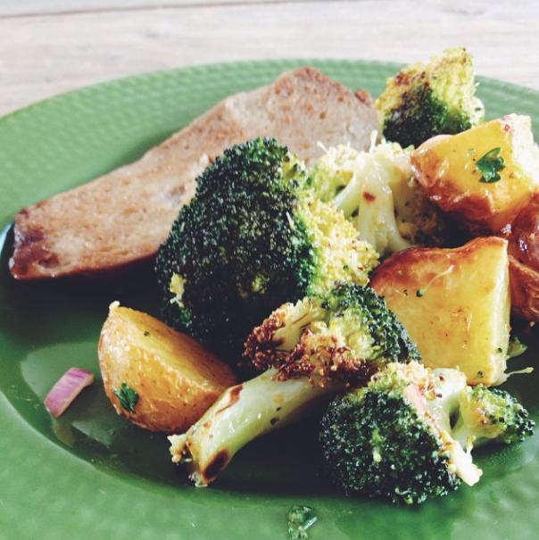Weekmenu 21 | De Groene Keuken