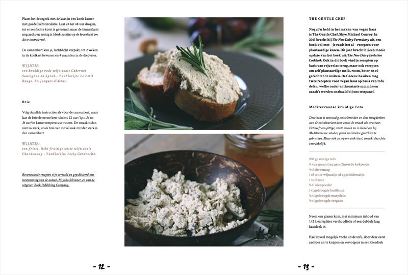 DIY – De Groene Keuken