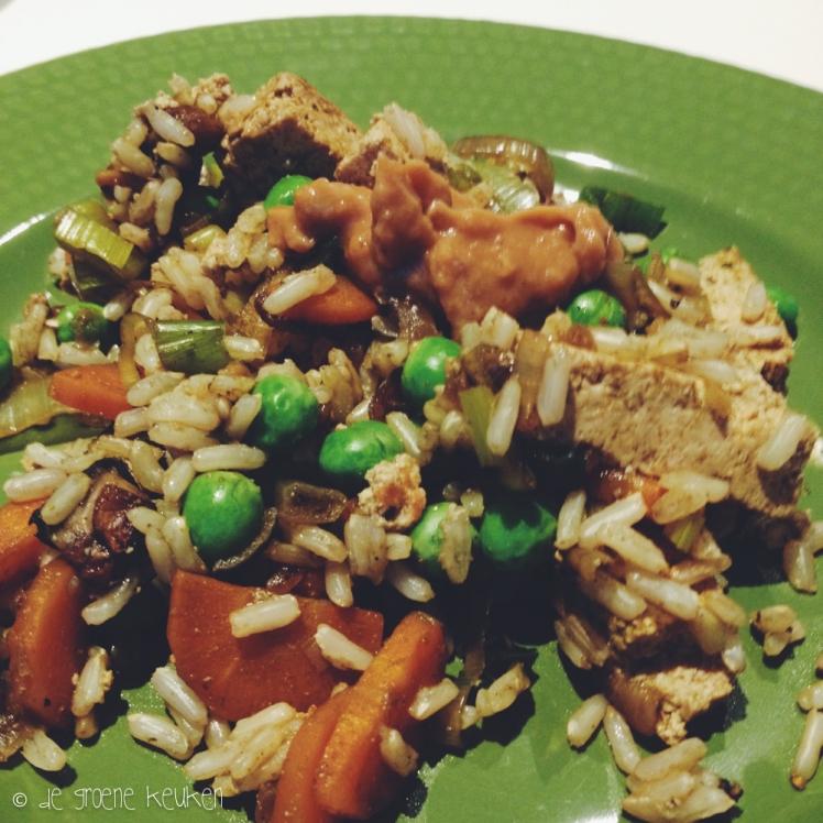 Weekmenu #24   De Groene Keuken