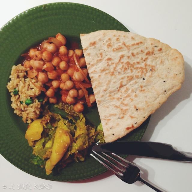 Weekmenu #24 | De Groene Keuken