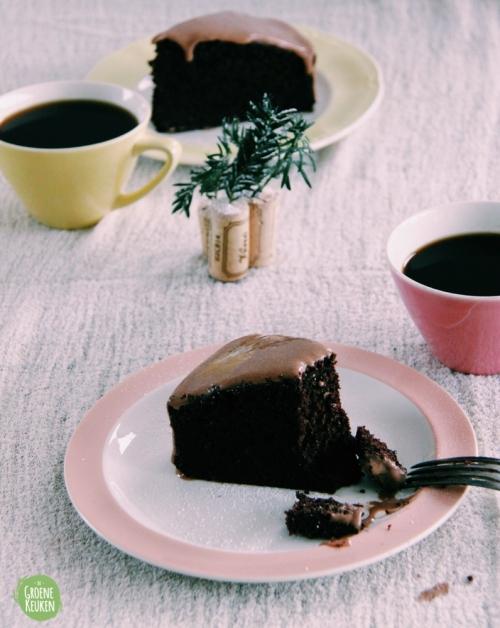 Vegan tips voor de feestdagen | De Groene Keuken