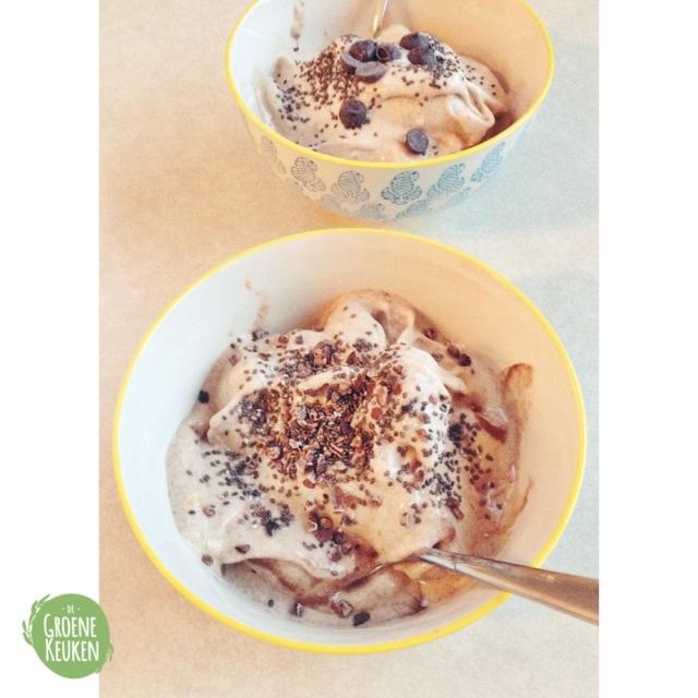 Weekmenu #26.1 Ontbijt | De Groene Keuken