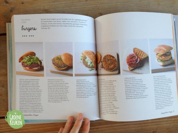 Vegan, Que Suinn | Recensie op De Groene Keuken