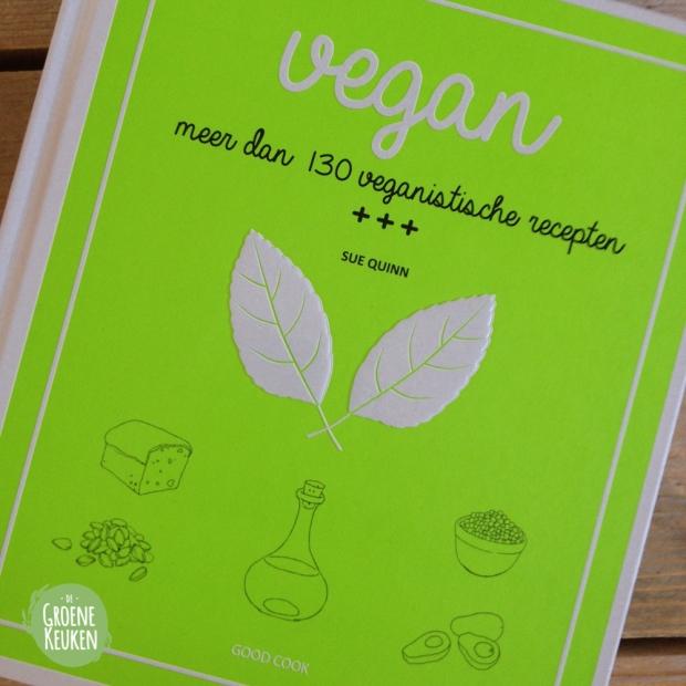 Vegan, Que Suinn   Recensie op De Groene Keuken