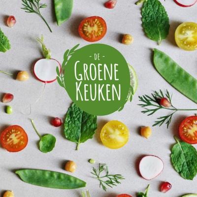 De Groene Keuken #4 Lente 2015
