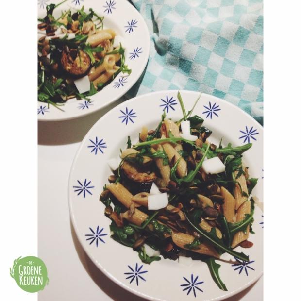 Hello Fresh Veggie Box | De Groene Keuken