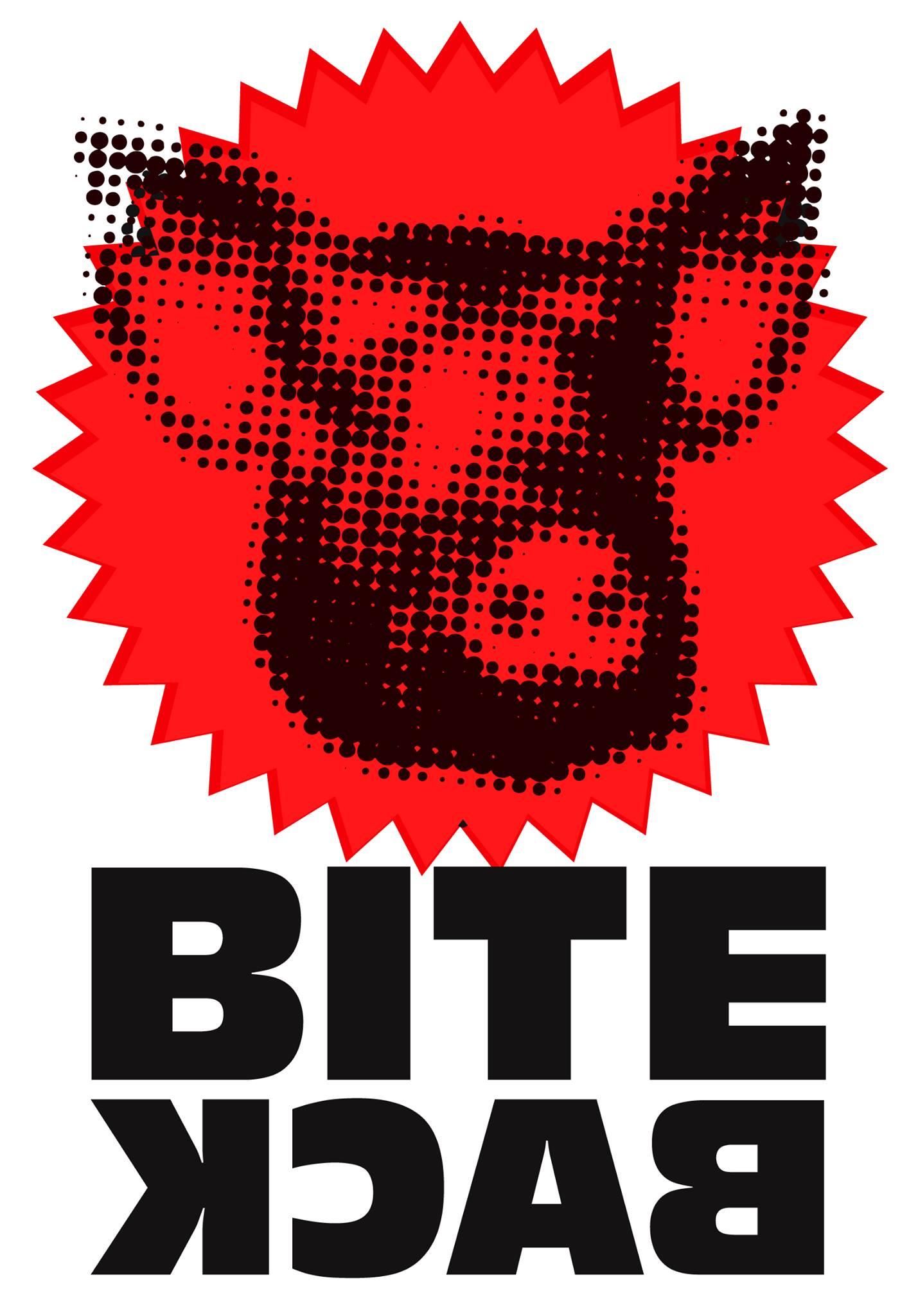 Bite Back - dierenrechtenorganisatie