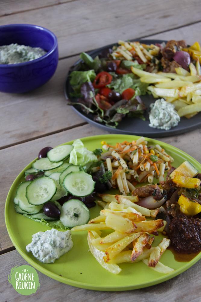 Recept: Tartaar   De Groene Keuken