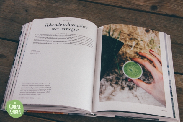 Cookbook Review: The Green Kitchen Travels | De Groene Keuken #veganmofo #vgnmf15