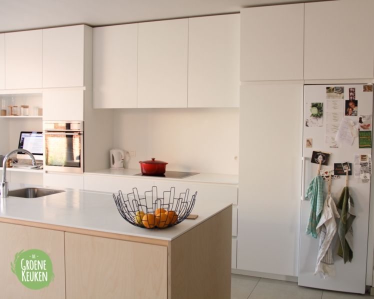 Kitchen Tour Time | De Groene Keuken