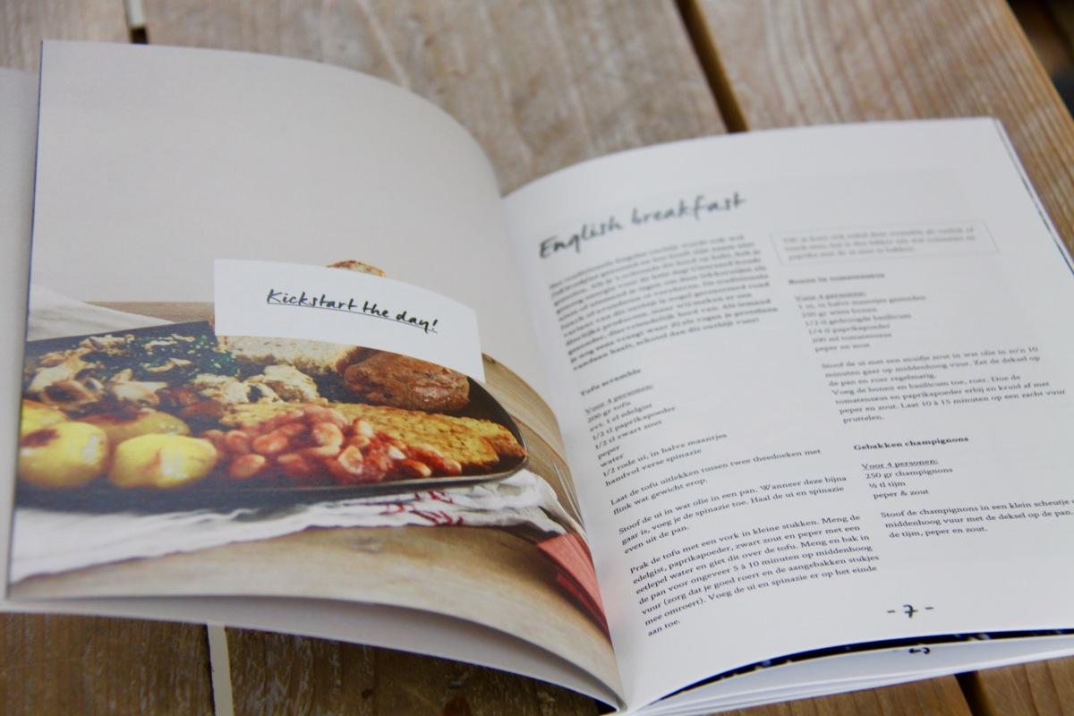 De groene keuken magazine #6 – winter 2016 – de groene keuken