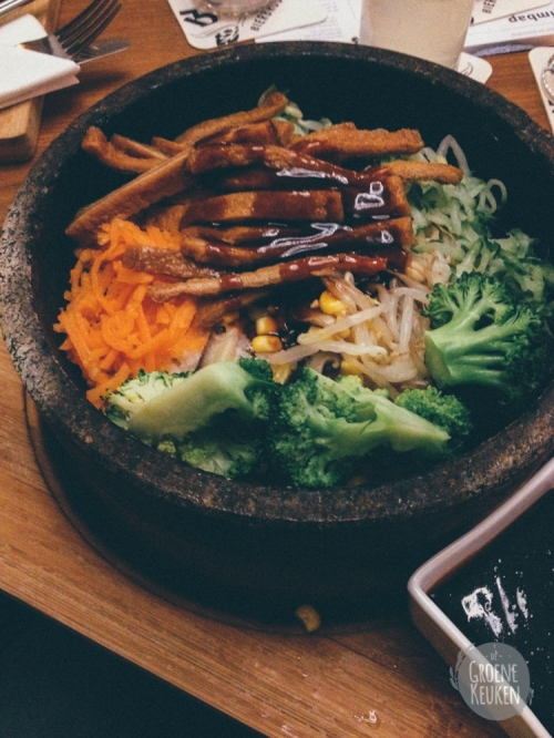 Weekmenu #29 | De Groene Keuken