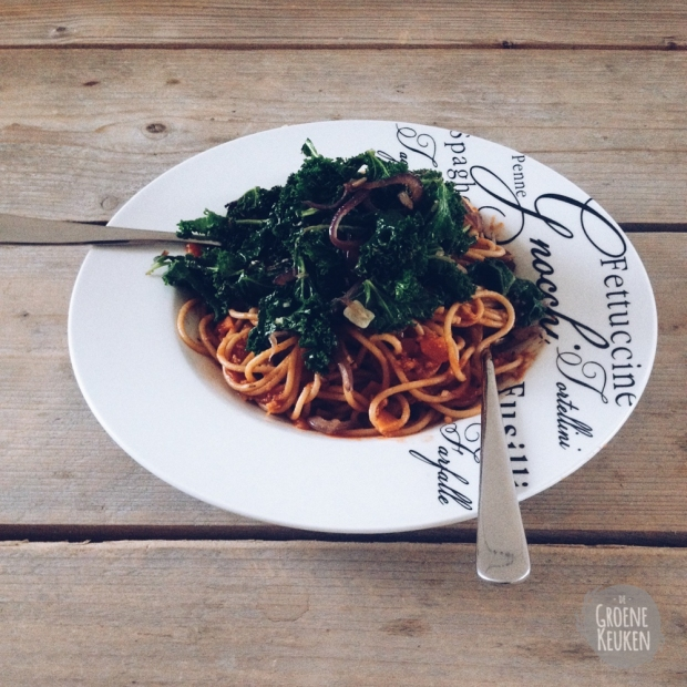 Weekmenu #30 | De Groene Keuken