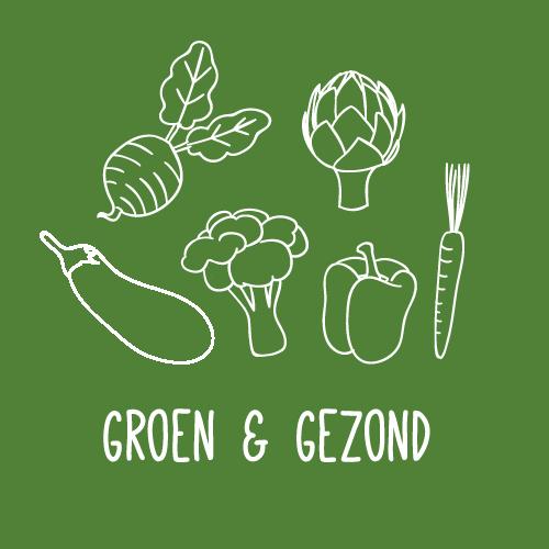 Groen & Gezond, of hoe ik als vegan fitter wil worden | De Groene Keuken