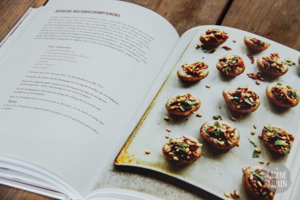 Review Deliciously Ella   De Groene Keuken