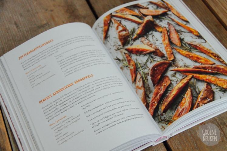 Review Deliciously Ella | De Groene Keuken