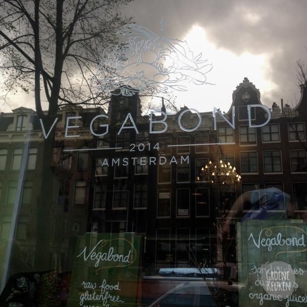 Vegan Amsterdam | De Groene Keuken