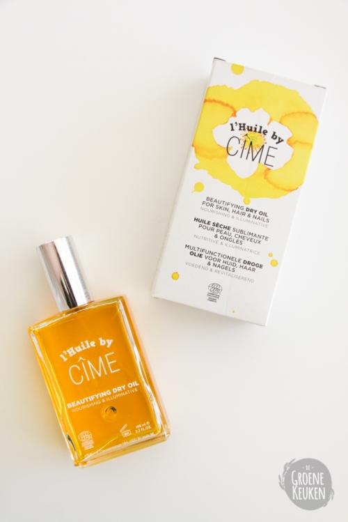 L'huile by CÎME | De Groene Keuken