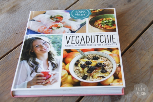 Recensie Vegadutchie | De Groene Keuken