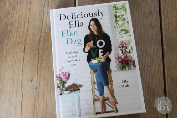 Deliciously Ella Elke Dag | De Groene Keuken